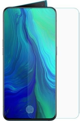 Ehr. Oppo Reno 10X Zoom Nano Ekran Koruyucu Cam - Şeffaf