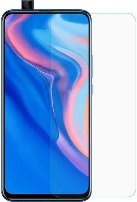 Ehr. Huawei Y9 Prime 2019 Nano Ekran Koruyucu Cam - Şeffaf