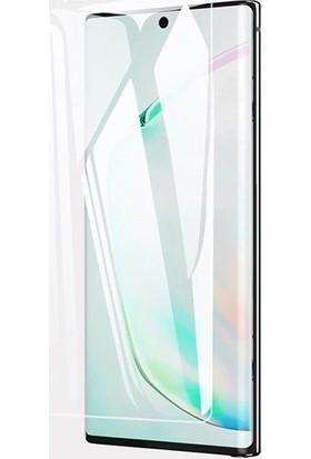 Ehr. Samsung Galaxy A51 Nano Ekran Koruyucu Cam - Şeffaf