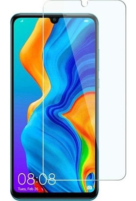 Ehr. Huawei Honor 20 Lite Nano Ekran Koruyucu Cam - Şeffaf