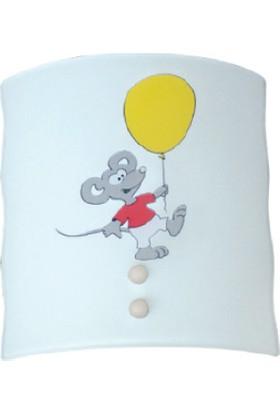 Vitoraina Vito Raina Dragos Mouse
