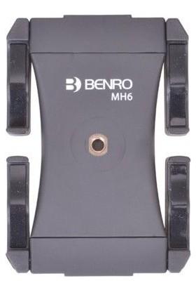 Benro Mh6 Ipad Holder