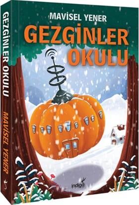 Gezginler Okulu - Mavisel Yener
