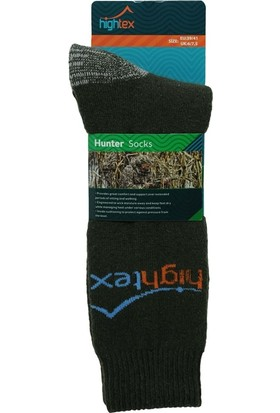 Hightex Avcı Çorabı Hunter Socks