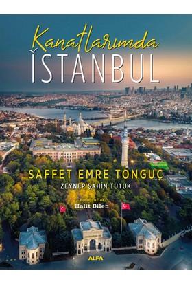 Kanatlarımda Istanbul