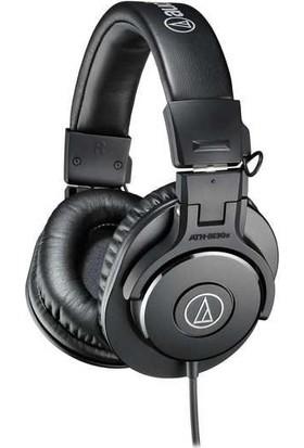Audio Technica Ath-M30X Stüdyo Referans Kulaklığı
