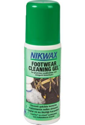Nikwax Footwear Cleaning Gel Ayakkabi Temizlik Jeli