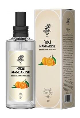 Rebul Mandarine Kolonya 100 ml