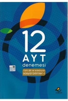 Endemik Yayınları AYT 12 Türk Dili ve Sosyal Bilimler Denemesi