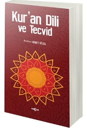 Kur'An Dili Ve Tecvid-Ahmet Tülek