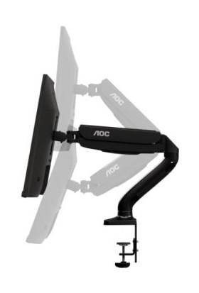 AOC AS110D0 Kobra Monitör Askı Aparatı