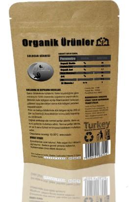 Marmarasol Organik Solucan Gübresi 1 Kg