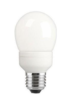 General Electric Enerji Tasarruflu 8 W Sarı Işık E-27 Ev Avize Tipi