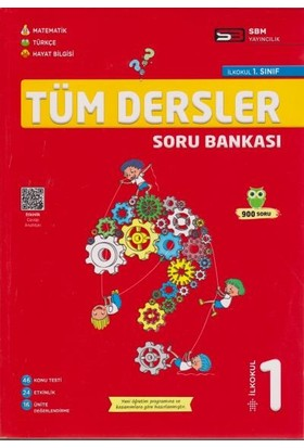 Soru Bankası Merkezi 1. Sınıf Tüm Dersler Soru Bankası Yeni