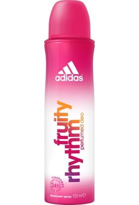 adidas Fruity Rhythm Kadın Deodorant 150 Ml