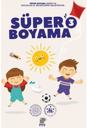 Süper Boyama 3