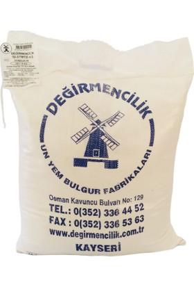 Değirmencilik Ekmeklik Un 10 kg