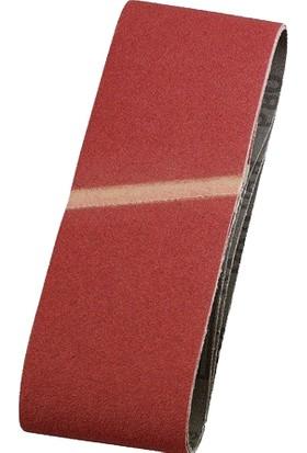 Rodex 75 x 533 mm Band Zımpara Kağıdı 80 Kum 10'lu