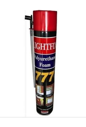 Soudal Lightfix 777 Pu Poliüretan Köpük 600 gr