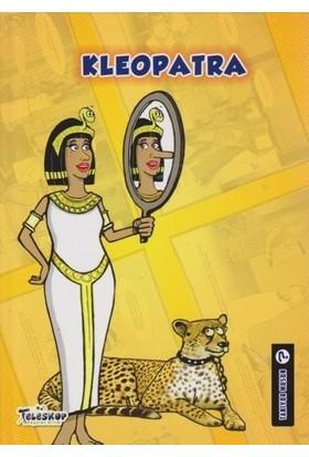 Kleopatra - Johanne Menard