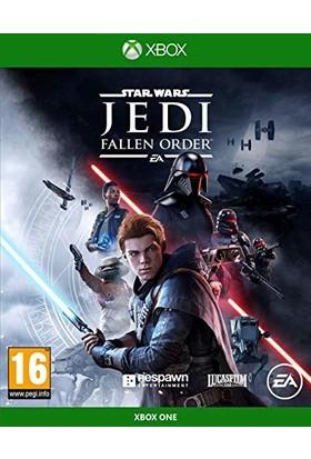 Star Wars Jedi: Fallen Order Xbox One Oyun