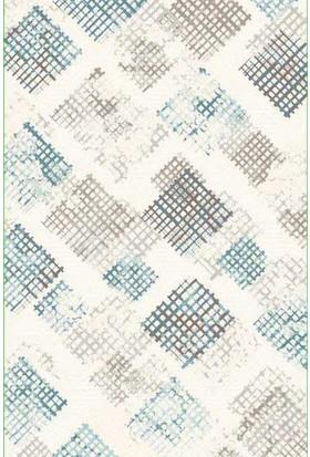 Asyün Sedef 4116 Mavi 160X230 Halı