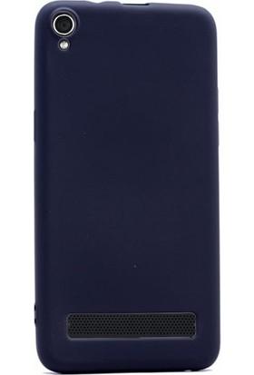 Case Street Vestel Venus V3 5020 Kılıf Premier Silikon Kılıf + Nano + Kalem Siyah
