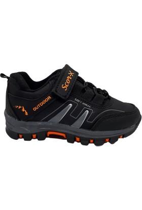 Scor-X Erkek Çocuk Trekking Ayakkabı 29