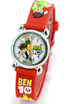 Chrono CHR482K Ben 10 Çocuk Kol Saati
