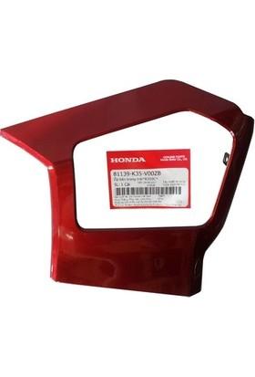 Honda Pcx 125-150 Dış Sol İç Kapak Bordo