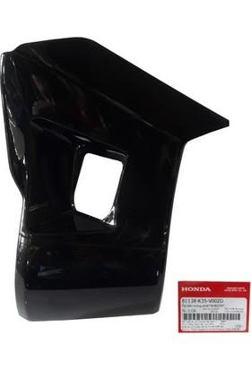 Honda Pcx 125-150 Dış Sağ İç Kapak Siyah