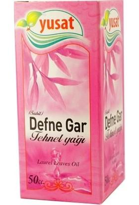 Yusat Defnegar (Tehnel) Yağı 50 ml