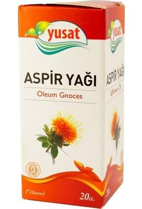 Yusat Aspir Yağı 20 ml