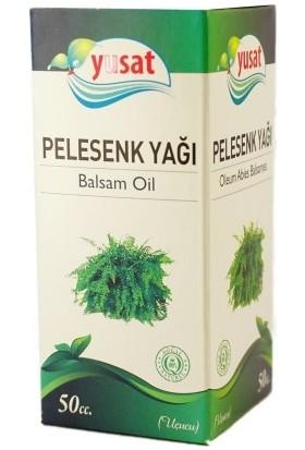 Yusat Pelesenk Yağı 50 ml