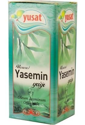 Yusat Yasemin Yağı 20 ml