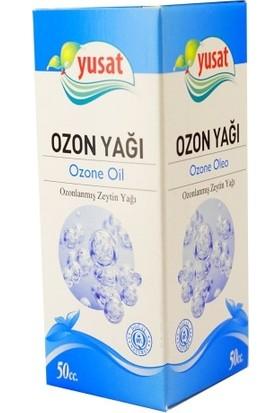 Yusat Ozon Yağı 50 ml
