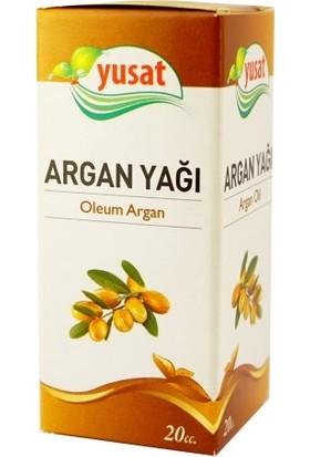 Yusat Argan Yağı 20 ml