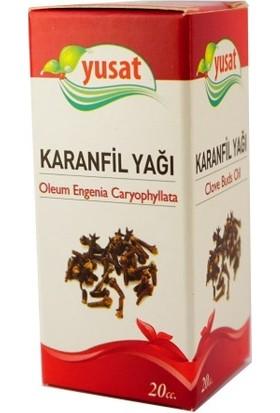 Yusat Karanfil Yağı 20 ml