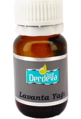 Derdeva Lavanta Yağı 20 ml