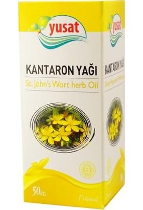 Yusat Kantaron Yağı 50 ml