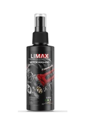 Limax Motor Temizleyici 250 ml