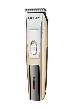 Gemei GM-6028 Profesyonel Saç Sakal Tıraş Makinesi