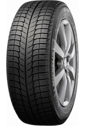 Michelin 195/55R16 91H XL X-Ice Xi3 Oto Kış Lastiği