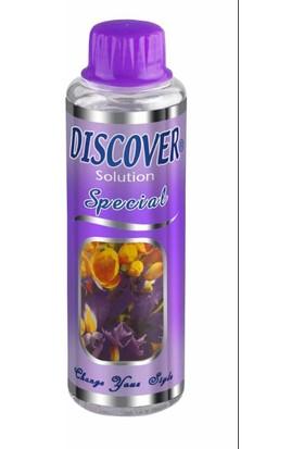 Discover Sihirli Küre Solüsyonu Special