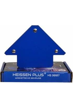 Heissen Plus Kaynak Için Manyetik Gönye