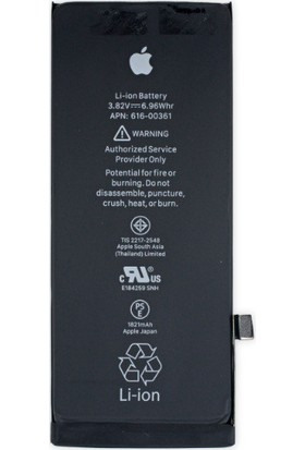 Technophone Apple iPhone 6 Plus Batarya Pil