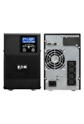 Eaton 9E1000I 1kva Online LCD Ekran Tower Ups