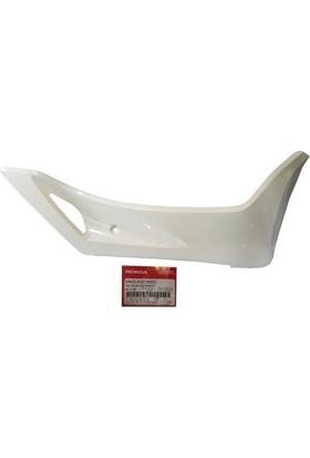 Honda Pcx 125-150 Sağ Marşbiyel (Döşeme Desteği) Beyaz