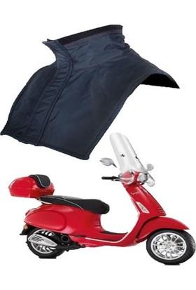 Motosiklet Rüzgar Koruyucu Göğüs Koruma Yelek