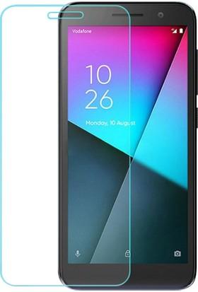 Ally Vodafone Smart E9 Tempered Ekran Koruyucu